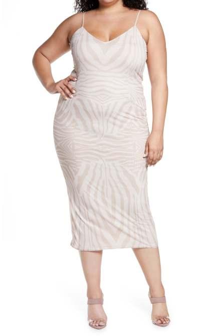 STYLECASTER | Slip Dresses