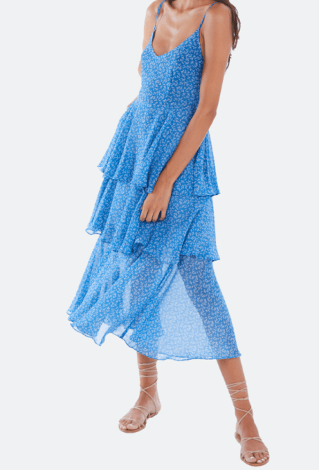 STYLECASTER | Petite Maxi Dresses Summer