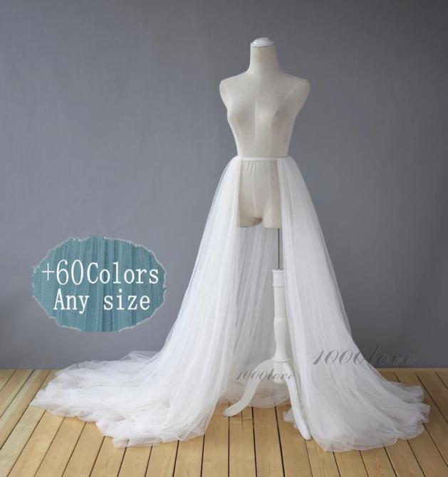 STYLECASTER | wedding dress trends