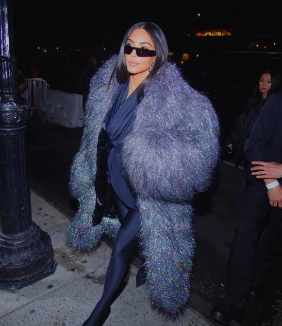 STYLECASTER | Kim Kardashian Outfits