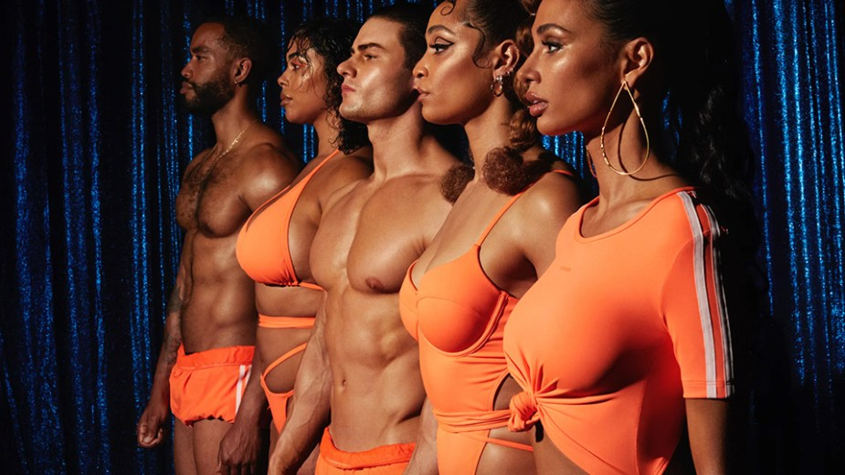 IVY PARK's Flex Park Collection Includes Some Spicy Debut Swimwear