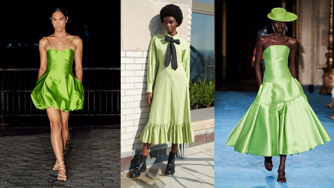 STYLECASTER | Colortrends 2022