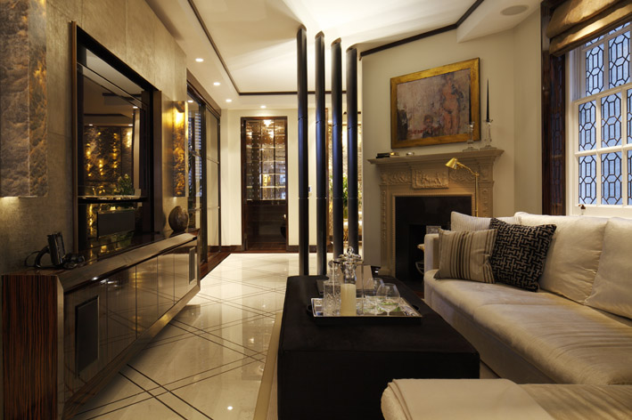Dream Home Davies Street Apartment By Casa Forma Style City