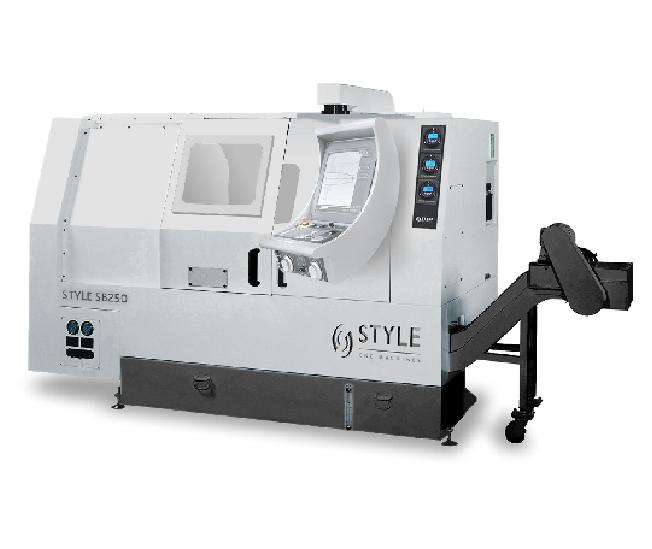 STYLE SB 250
