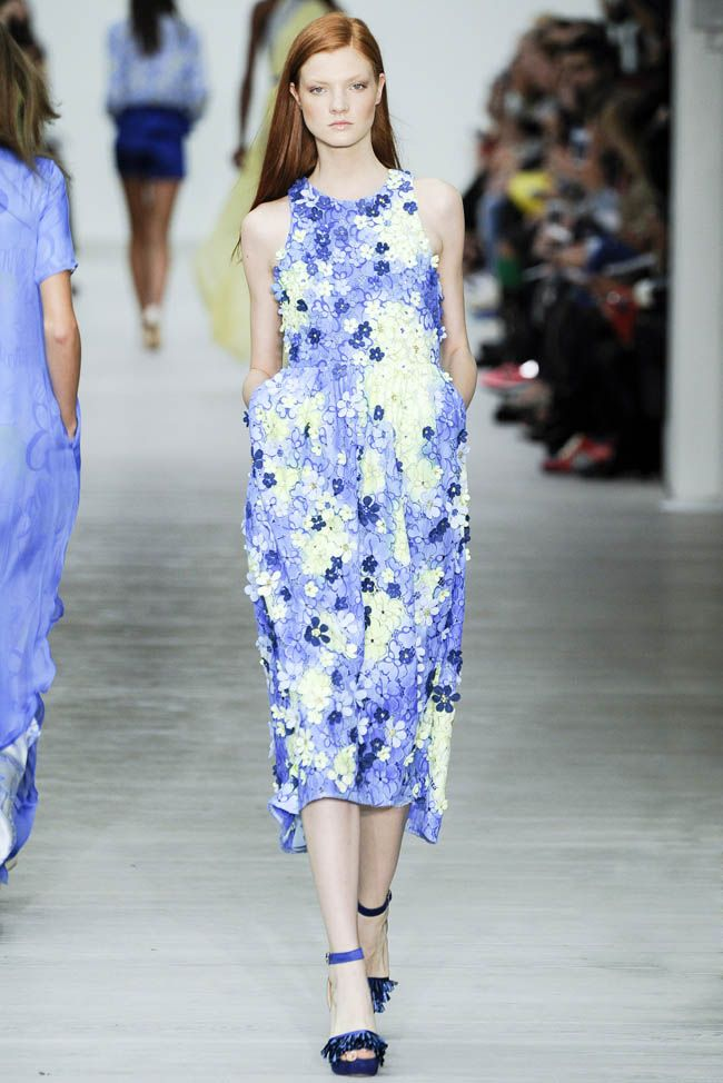 matthew williamson floral