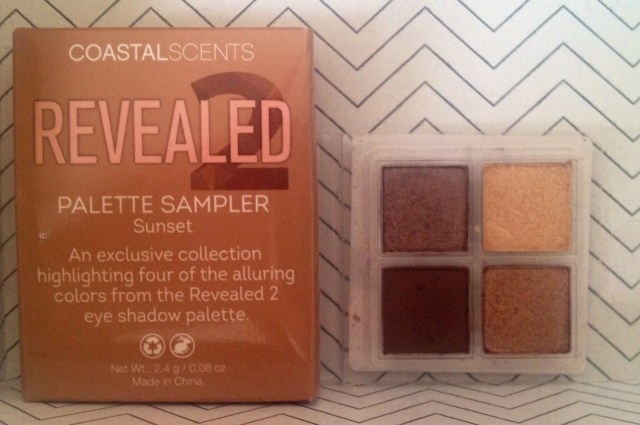 coastal scents eyeshadow_june birchbox