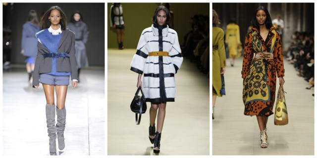 fall 2014 trend belted coats