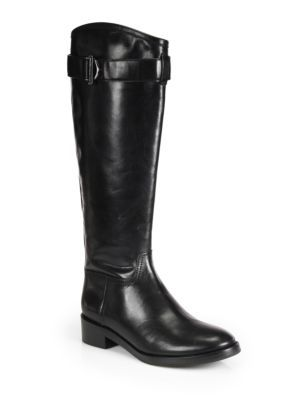 tory burch riding boot