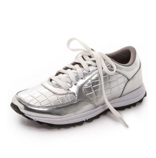 jogging sneaker
