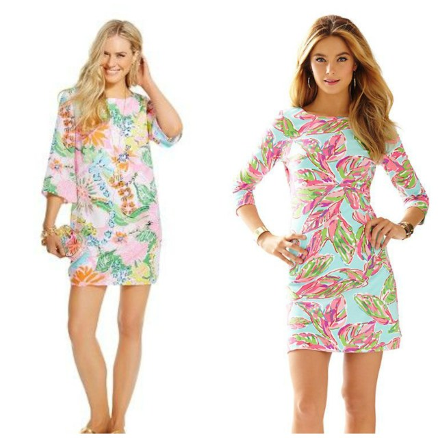 Lilly for Target Nosie Posey