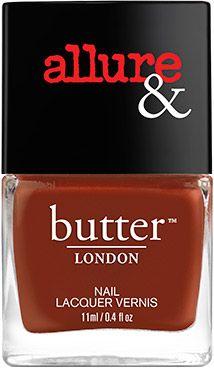 nail polish butterLondon