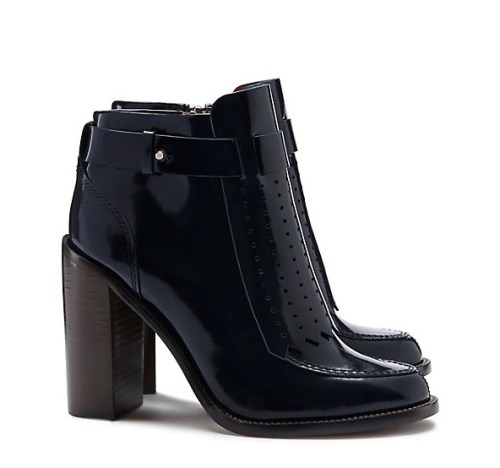 hyde bootie tory burch