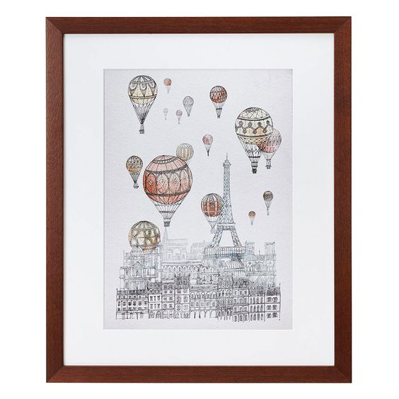 paris print - uncommongoods