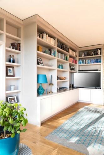 Living Room Unit 3