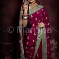Mansha Comely Bridal Wear