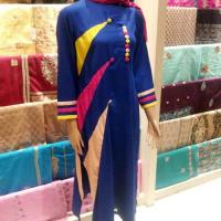 Stylish Summer Girls Kurtas Unique Designs