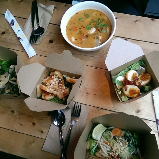 Cheap Eats: Budget-friendly bites in Edinburgh