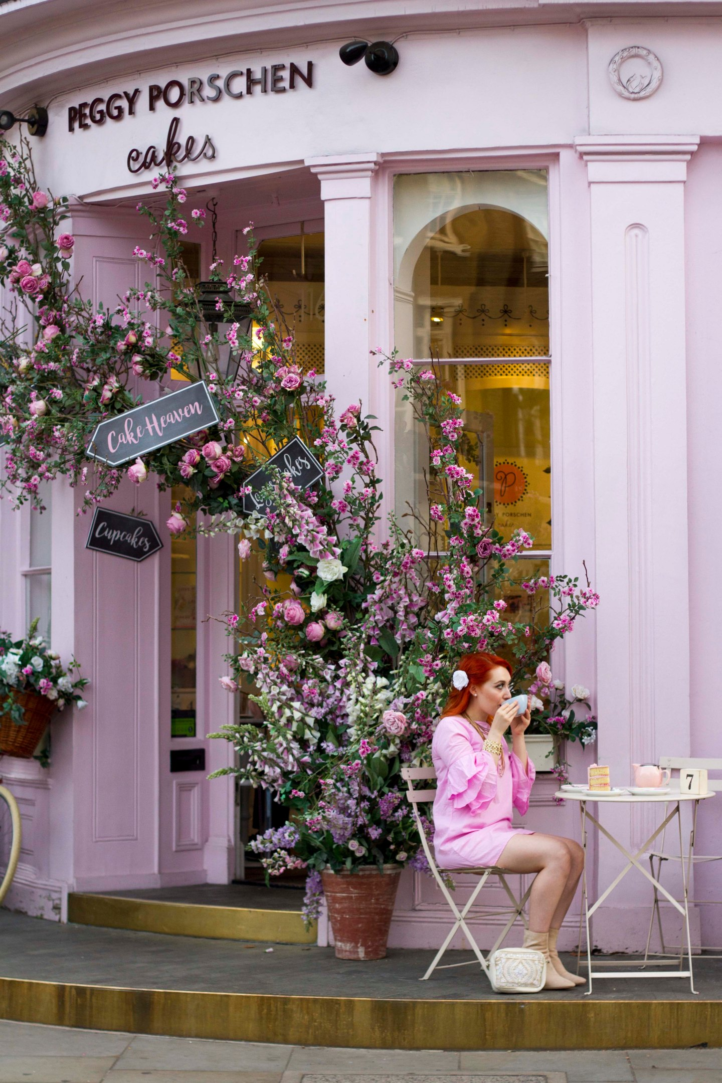 London's most Instagram-worthy spots