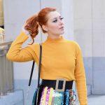 Twenty-SomethingCity London Fashion Week on high street trends