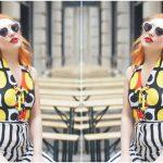 Alternative retro blogger Twenty-Something City