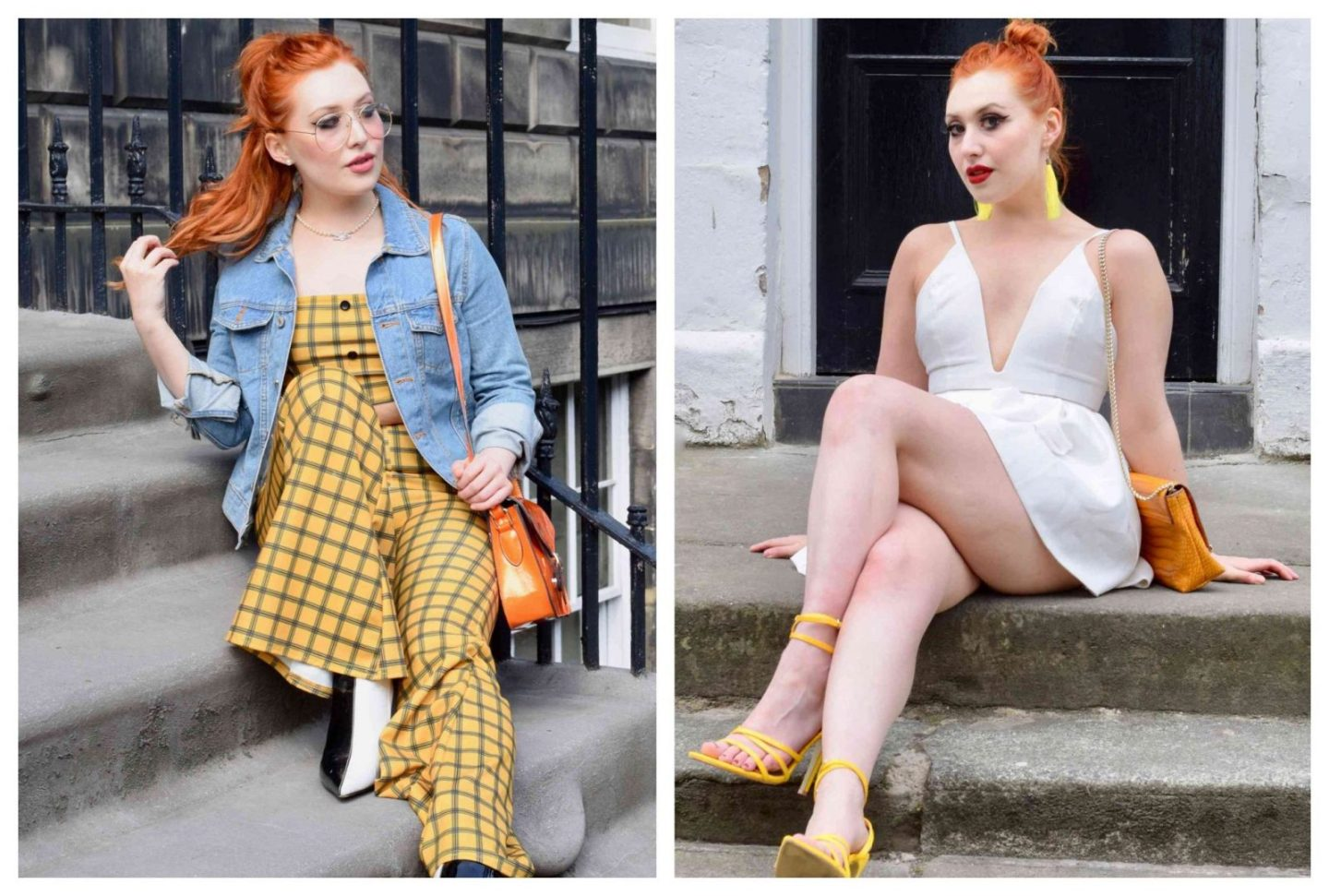 How to wear summer's hottest trend: yellow