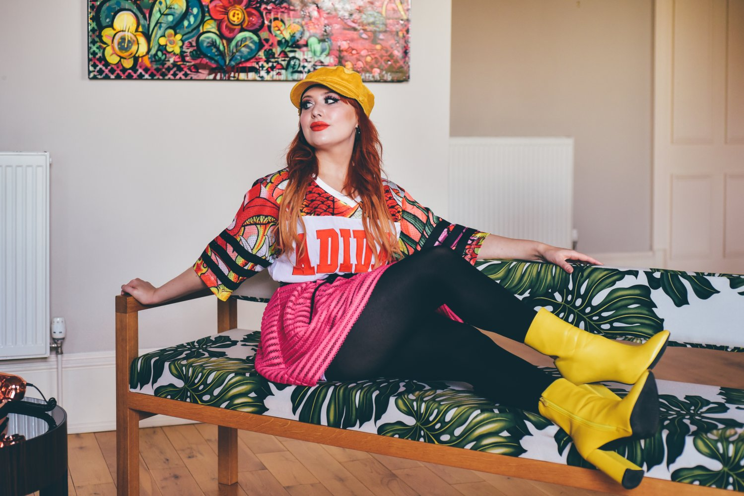 Edinburgh blogger Twenty-Something City ethical fashion tips