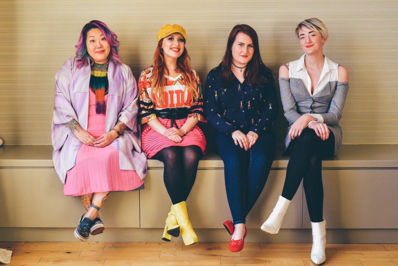 Edinburgh bloggers share their tips for planet-friendly fashion