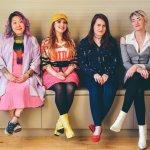 Edinburgh bloggers Lucie Dumpling, Twenty-Something City, Mo'adore and Ruth MacGilp share ethical fashion tips