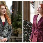 Scottish blogger Twenty-Something City Christmas party outfits