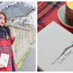 Scottish Blogger Twenty-Something City career goals Work Wonderland online coaching
