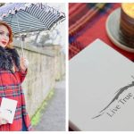 Scottish Blogger Twenty-Something City career goals Work Wonderland online coaching