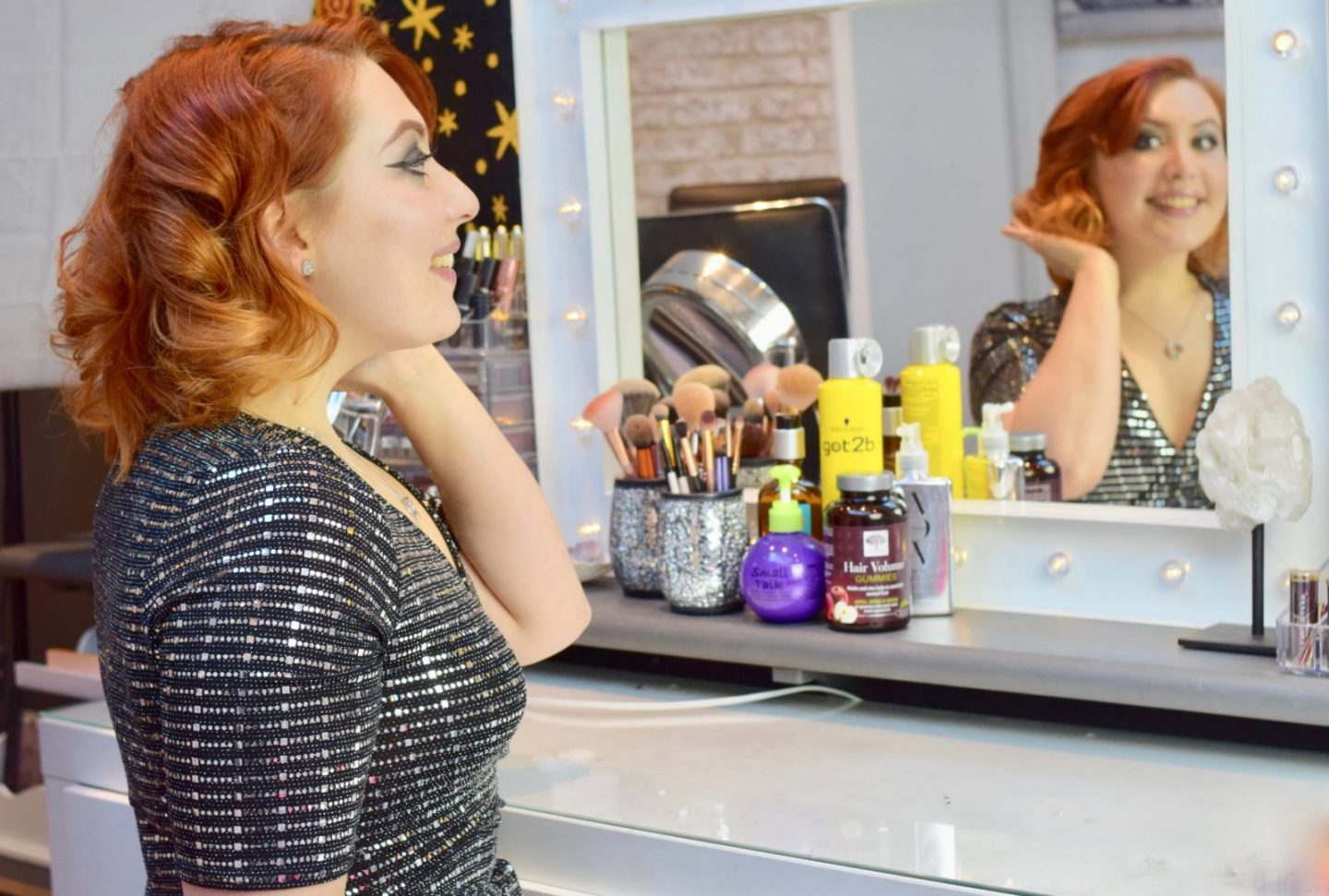 How to style fine, coloured hair: my essential products for thicker-looking, healthy locks