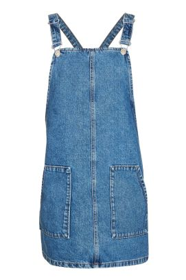 TRUE BLUE Pinafore- £36.00
