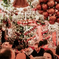 MY Ultimate List of NYC Holiday Bars