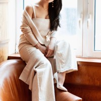 Quarantine in Style | It's Time to Upgrade Your Loungewear