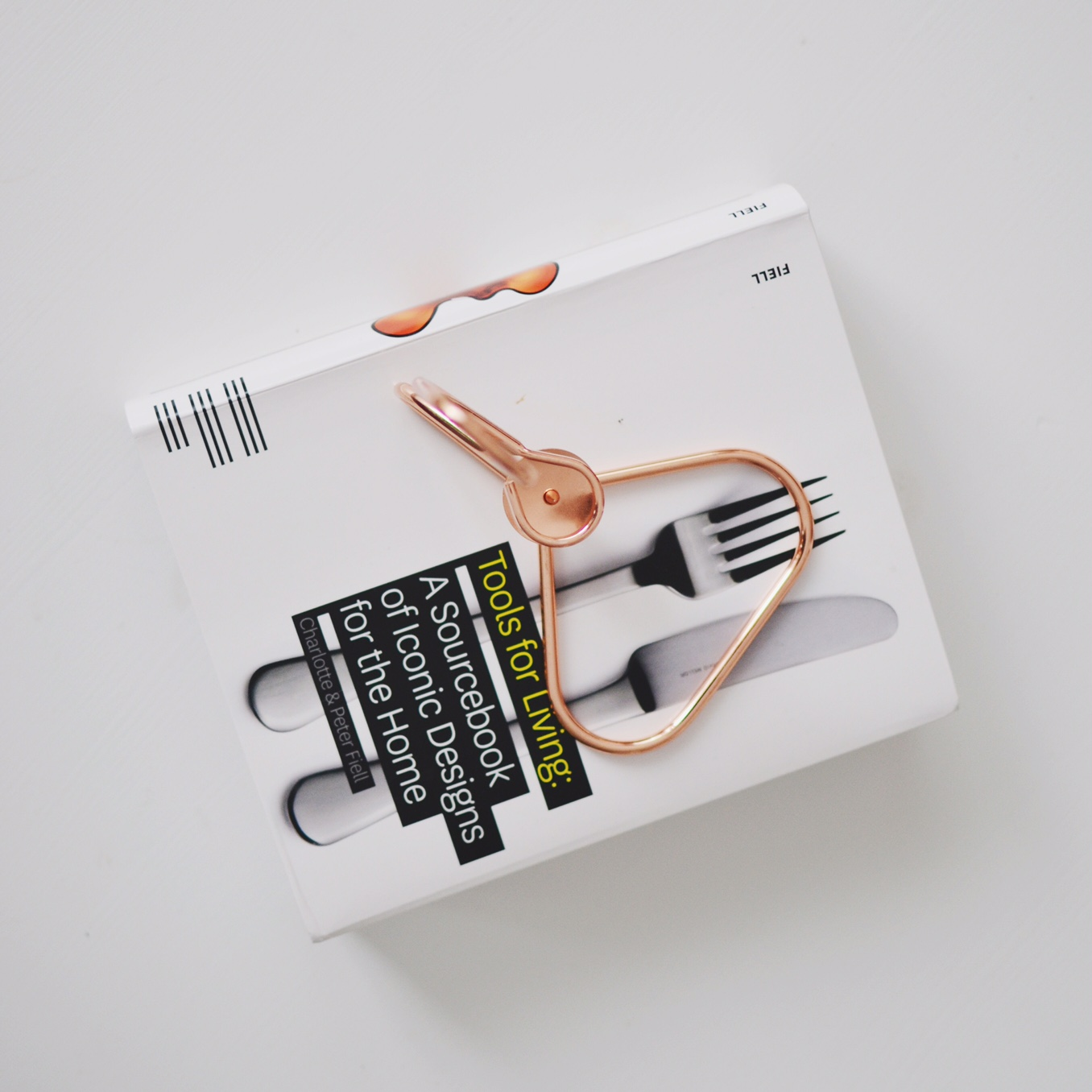 tools for living boek