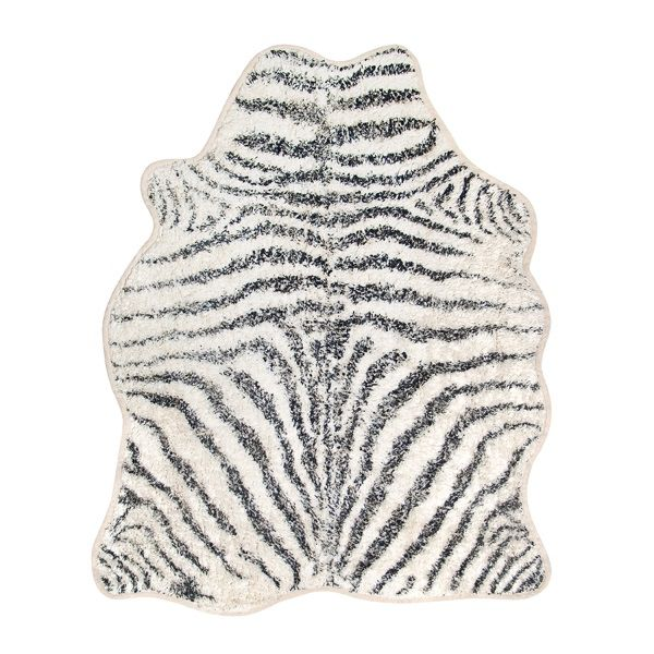 hkliving badmat zebra