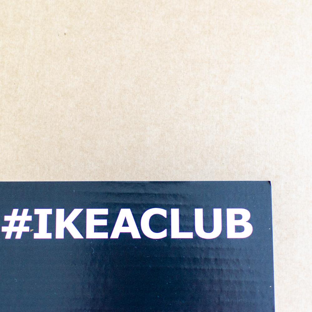 #ikeaclub