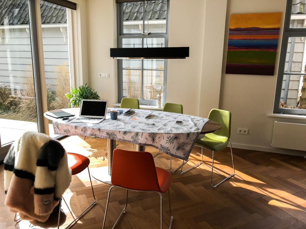 Interieuradvies minimalistisch maar toch warm en gezellig