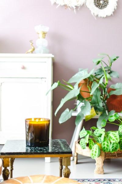 favoriete geuren in huis