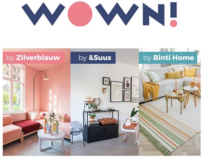 WOWN! collectie