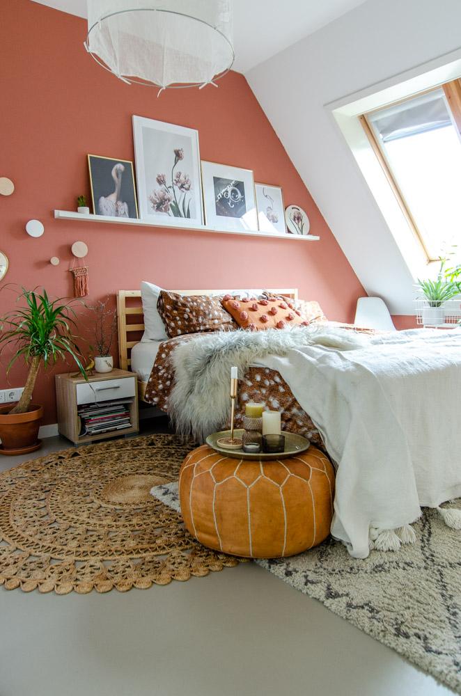 slaapkamer beddinghouse