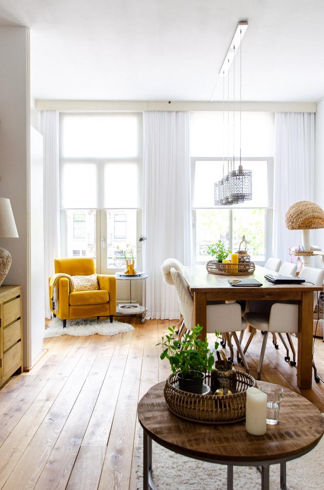interieuradvies Amsterdam