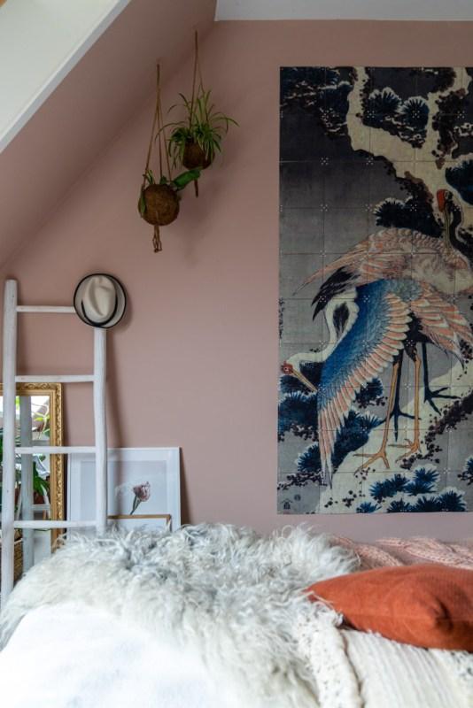 slaapkamer goedkoop inrichten