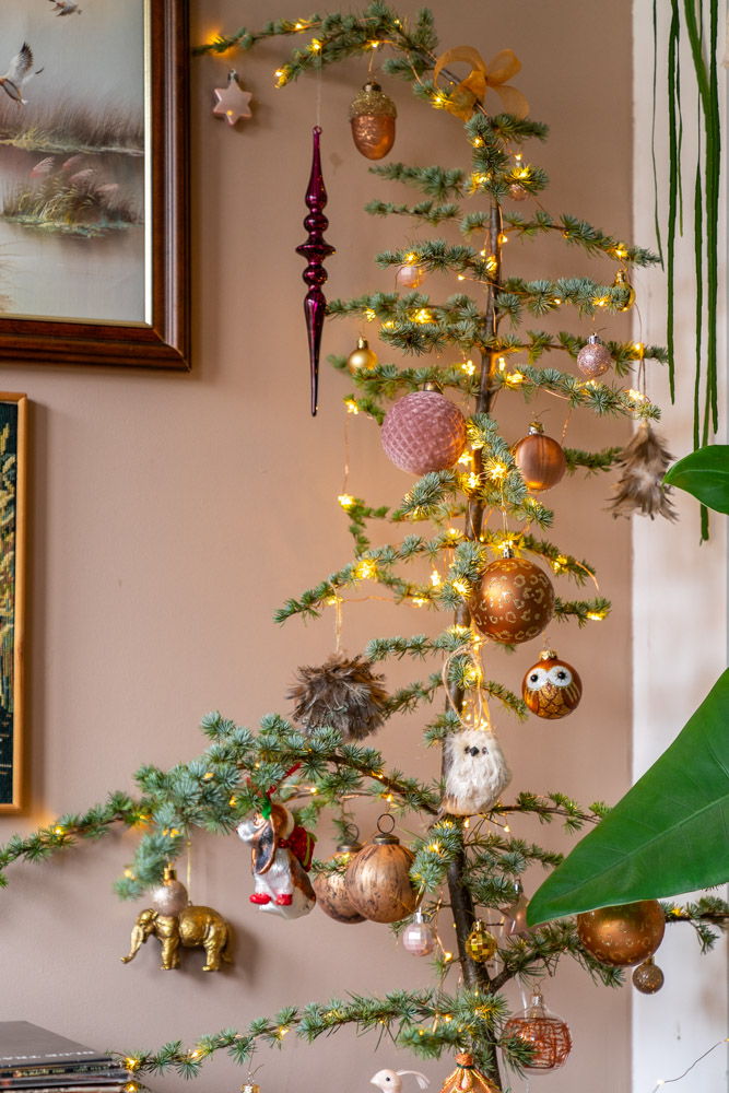 duurzaam ceder kerstboom