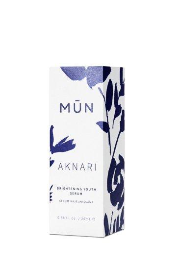 Munskin, Natural skin care, Best skincare, Best Serum, Brightening Youth Serum