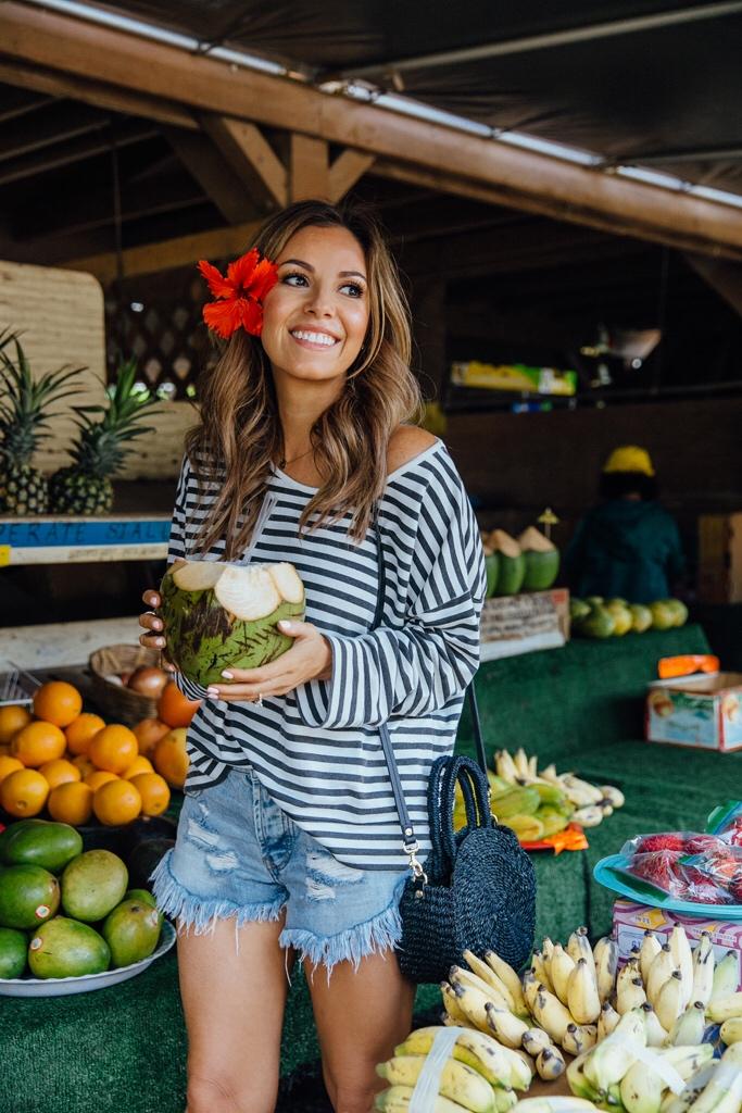 Fashion Blogger, Hawaii Fashion Blogger, Spring Fashion, Outfit Inspiration