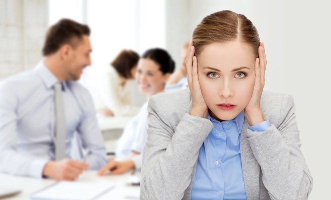 How to Deal with a Difficult Boss or Co-worker - StyleDispatch