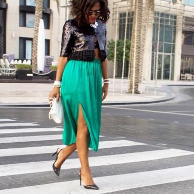 Skirt by Primark
