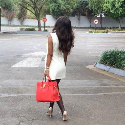 Dubai Fashion and Style Bloggers
